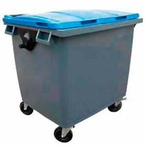 Contenedor para residuos 1000 Litros
