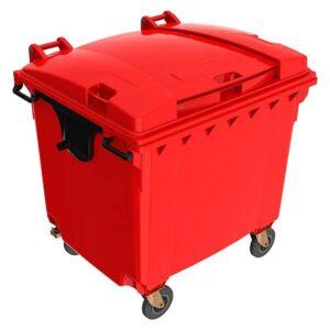 Contenedor para residuos 1100 Litros
