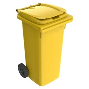Contenedor para residuos 120 Litros