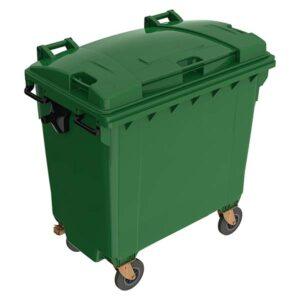 Contenedor para residuos 770-800 Litros